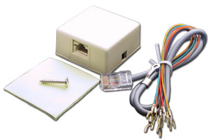 how to wire an rj31x jack gohts wiki the elk rjset rj31x jack has an 8 position moduar jack the actual rj31x jack on the outside and screw terminals inside typically only four screw